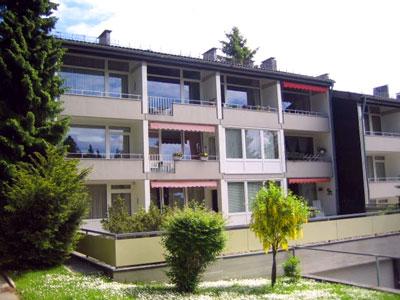 Feriendomizil Tannenhof in Braunlage